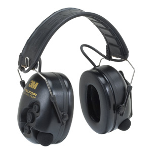 3M Peltor TacticalPro Communications Headset MT15H7F SV 2