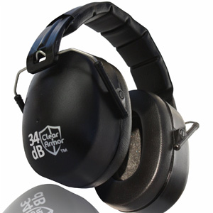 ClearArmor 141001 Safety Ear Muffs 2