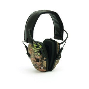 Howard Leight by Honeywell R-01530 Electronic Earmuff