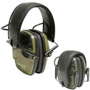 New Howard Leight Impact Sport Earmuff