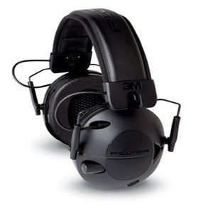 Peltor Sport Tactical 100 Electronic Hearing Protector 2