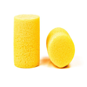 3M OCS1137 Classic Earplugs Pillow