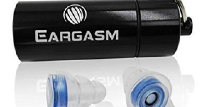 Eargasm High Fidelity Earplugs for Concerts Musicians
