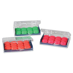 Flents Seal-Rite Kids Silicone Ear Plugs