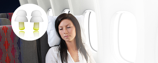 ear plugs for flying reviews